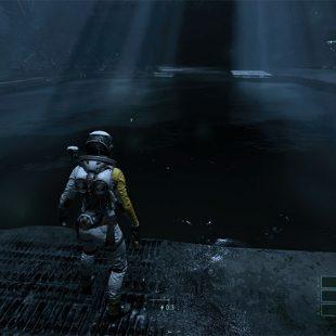 How To Go Underwater In Returnal