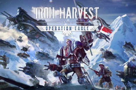 Iron Harvest Standalone DLC Coming in May