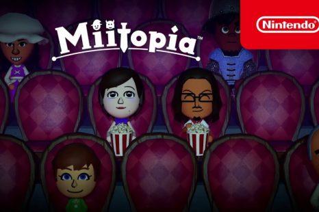 Free Miitopia Demo Now Available