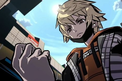NEO: The World Ends with You Launching July 27