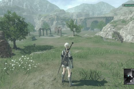 NieR Replicant Ver1.22 Review