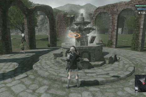 NieR Replicant Ver1.22 Side Quest Guide