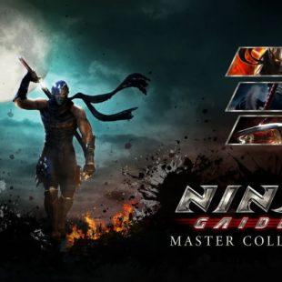 Ninja Gaiden: Master Collection Gets Action Trailer