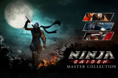 Ninja Gaiden: Master Collection Gets Action Trailer