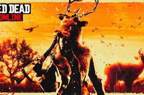 Wilderness Rewards in Red Dead Online This Week