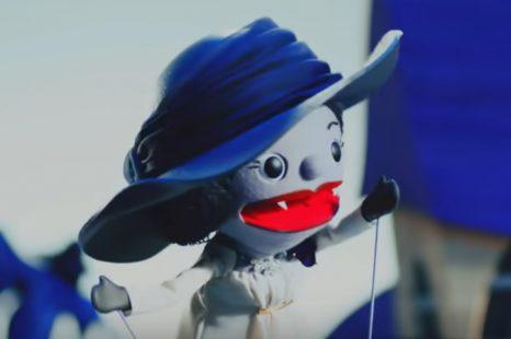 Resident Evil Village Gets Puppet Promo