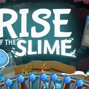 Rise of the Slime Coming This Spring