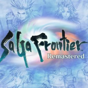 SaGa Frontier Remastered Gets Launch Trailer