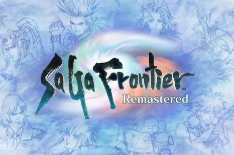 SaGa Frontier Remastered Gets Launch Trailer