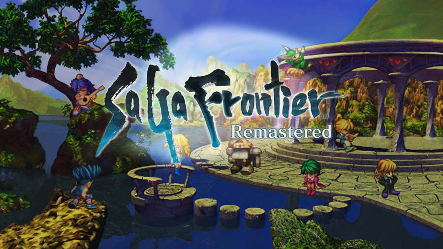 SaGa Frontier Remastered Review - Gamers Heroes