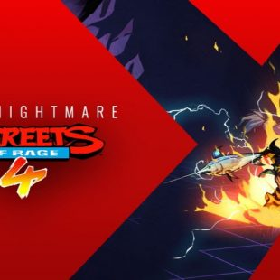 Streets of Rage 4 Getting New Characters and Modes