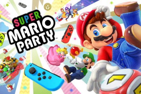 Super Mario Party Getting Online Play Update