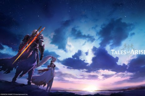 Tales of Arise Gets New Trailer