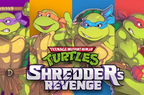 Teenage Mutant Ninja Turtles: Shredder's Revenge Gameplay Trailer Released