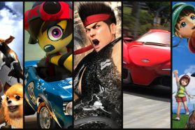 The 5 Best PlayStation 3 Games on the PlayStation Store