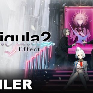 The Caligula Effect 2 Gets New Trailer