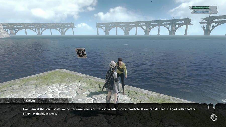 The Fisherman's Gambit Guide