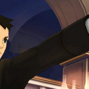 The Great Ace Attorney Chronicles Coming July 27