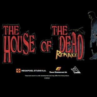 The House of the Dead: Remake Announced
