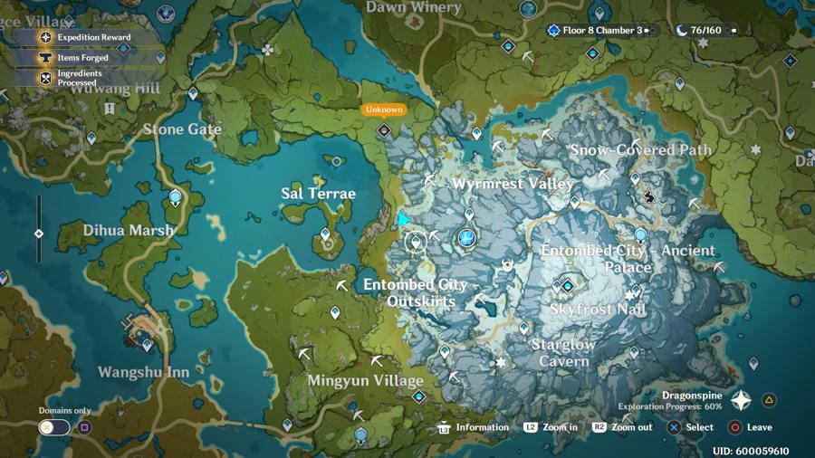 Where To Find Birch Wood In Genshin Impact 2