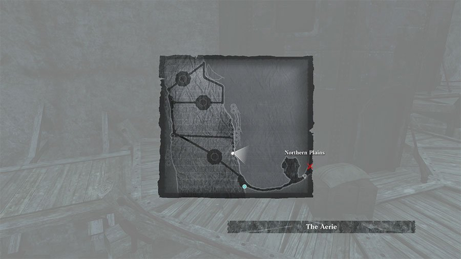 Where To Find The Eagle Egg In NieR Replicant Ver1.22