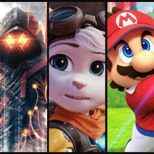 5 Best Games of June 2021