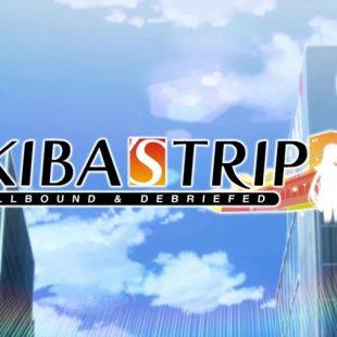 AKIBA'S TRIP: Hellbound & Debriefed Coming Stateside July 20