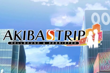 AKIBA'S TRIP: Hellbound & Debriefed Coming Stateside July 20