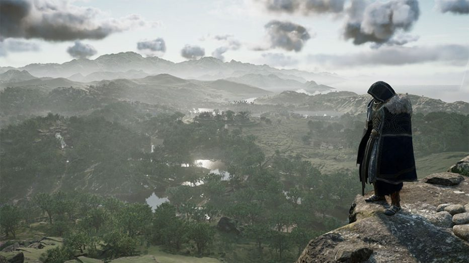 Assassin's Creed Valhalla: Wrath of the Druids Review