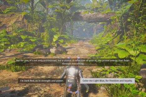Biomutant Choices And Consequences Guide