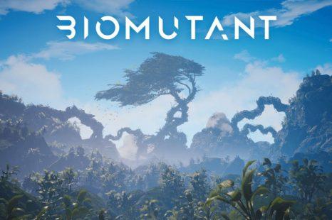 Biomutant Gets Explanation Trailer
