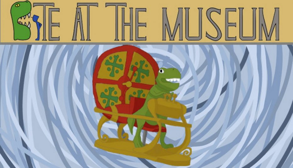 Bite at the Museum Review