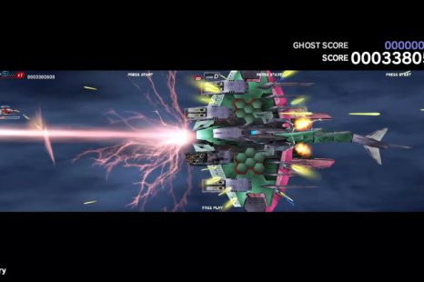 DariusBurst: Another Chronicle EX+ Coming June 11