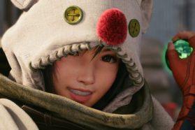 Final Fantasy VII Intergrade Gets Final Trailer