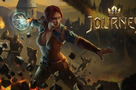 Fifth Season of Journey Beginning in GWENT