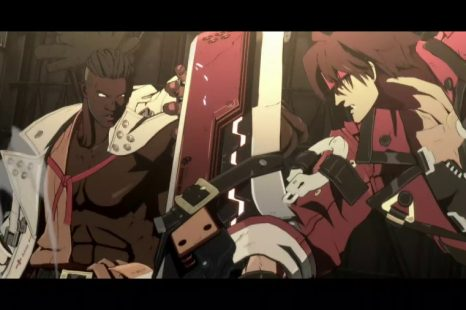 Guilty Gear -Strive- Story Trailer Released