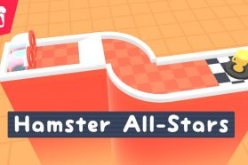 Hamster All-Stars Review