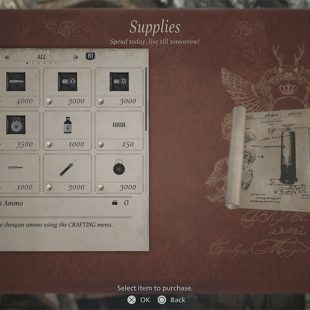 How To Craft Shotgun Ammo & More Crafting Recipes In Resident Evil Village