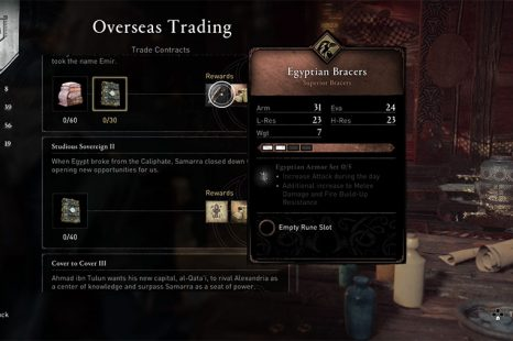 How To Get All New Armor Sets In AC Valhalla Wrath of the Druids