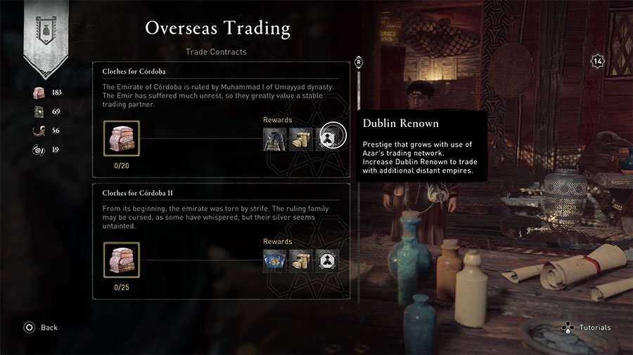 How To Increase Dublin's Renown In AC Valhalla Wrath of the Druids