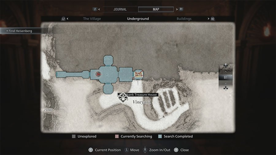 How To Solve Riverbank Treasure House Puzzle