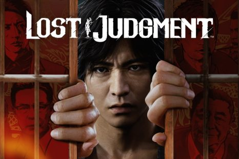 Lost Judgment Coming September 24