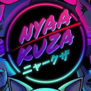 Nyaa-kuza!! Review