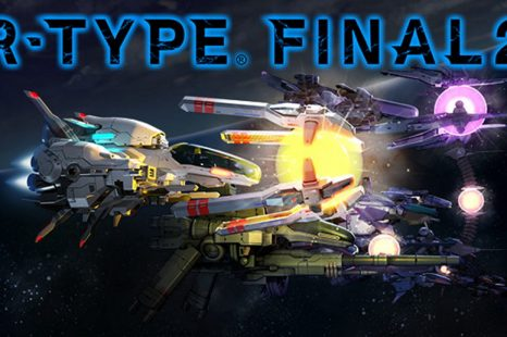 R-Type Final 2 Gets Launch Trailer