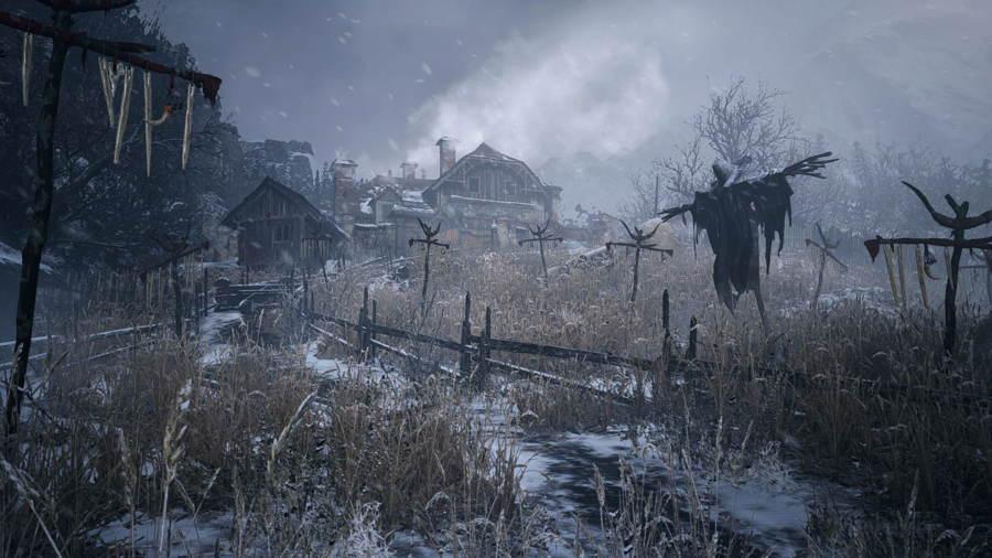 Resident Evil 8 honest game review