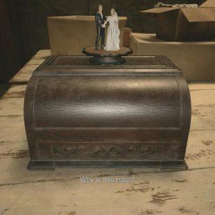 Resident Evil Village Music Box Puzzle Guide