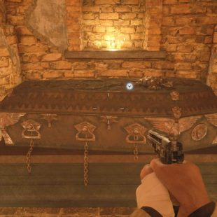 Resident Evil Village Treasure Map Guide