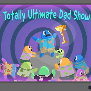 Super Totally Ultimate Dad Showdown Review