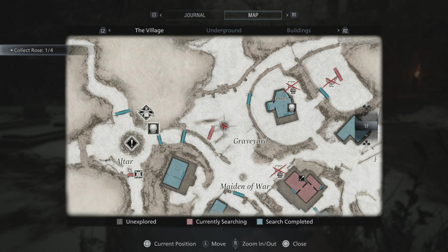 Where To Find Juicy Game In Resident Evil Village 2