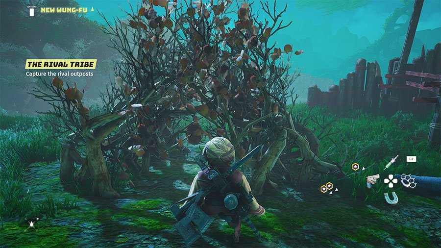 Where To Find Pirro Pips In Biomutant